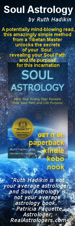 What's My Rising Sign? | Ruth Hadikin
